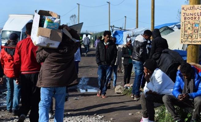 BM'den Jungle kampının kapatılmasına destek