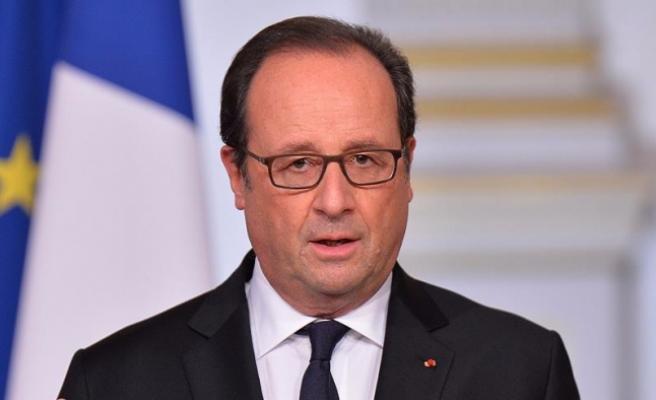 Hollande'tan İslam ile ilgili çirkin yorum