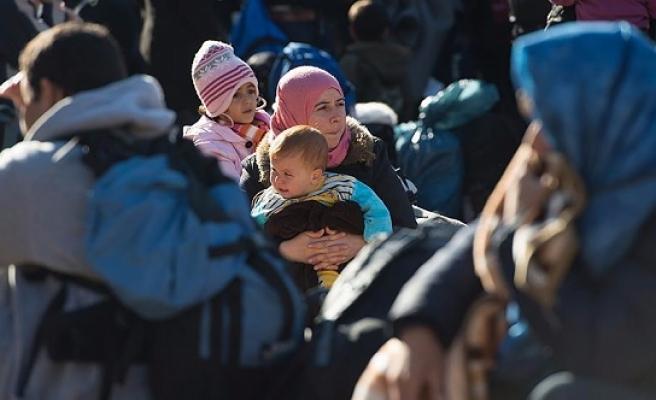 AB'de sığınmacılara yönelik suçlar arttı