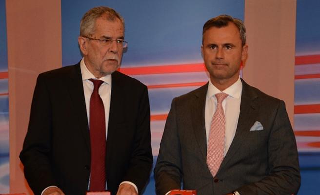 Avusturya'da şok iddia yalanlandı