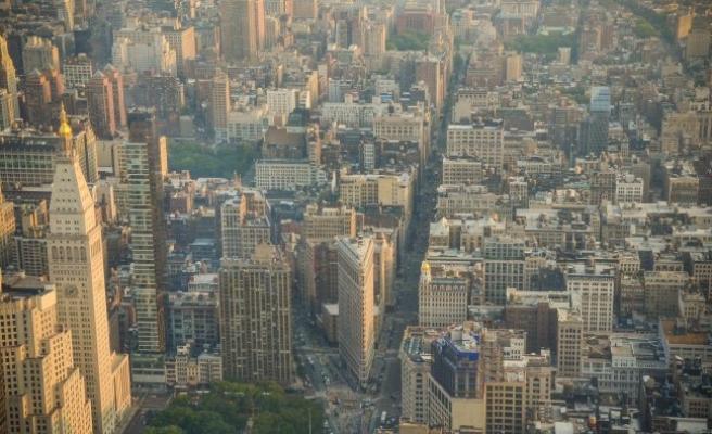 New York'ta ölü bulunan Avusturyalının kimliği belli oldu