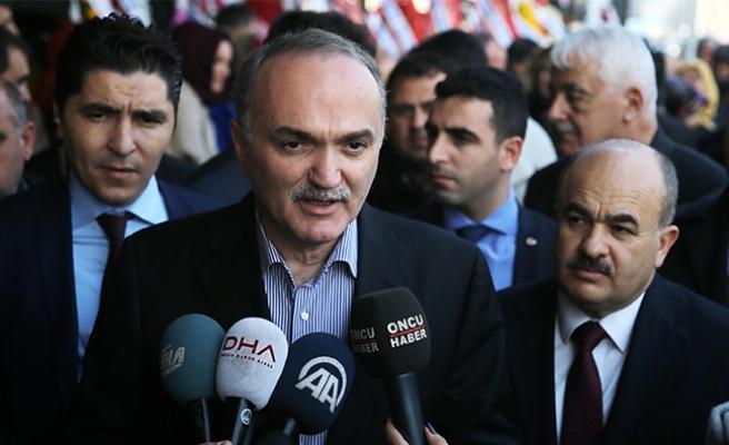 Türkiye Teknoloji Bakanı: 'Avusturya ile çok ciddi savunma sanayi işimiz yok'