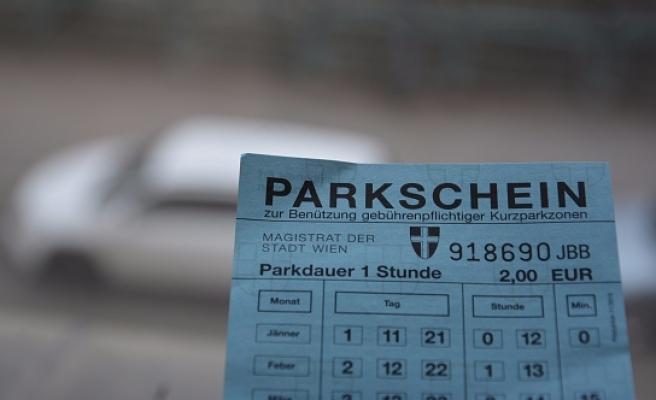 Viyana'nın o bölgesinde halk kararını verdi: 'Parkpickerl' olmayacak