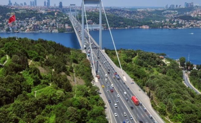 523 bin Avusturyalı 3 dakikada Türkiye vizesi aldı
