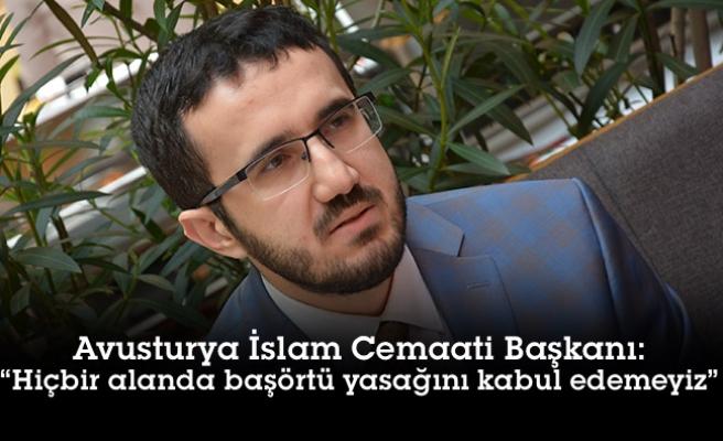 Avusturya İslam Cemaati Başkanı'ndan Düzenleme Sonrası İlk Açıklama