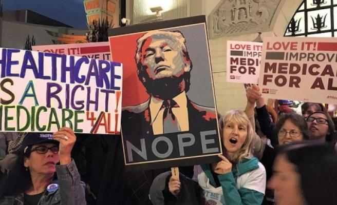Onun iptali 18 milyon insanı sigortasız bırakacak'