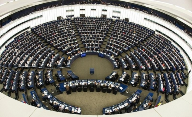 AP'den CETA'ya onay