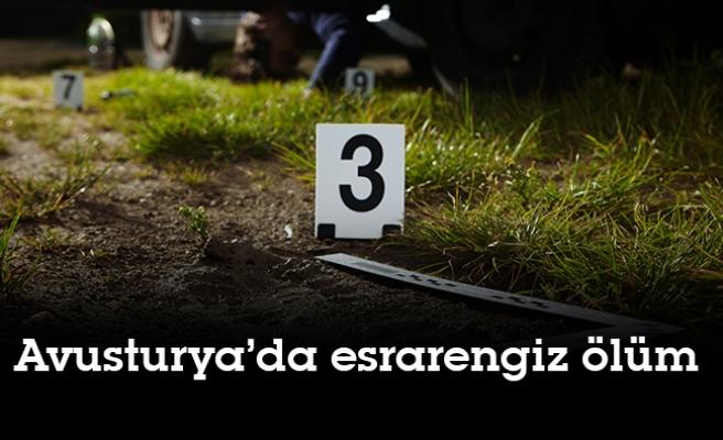 Avusturya'da esrarengiz ölüm: 'Kayıp ilanı verilmişti'