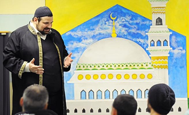 Avusturya'da Müslüman mahkumlara din hizmeti