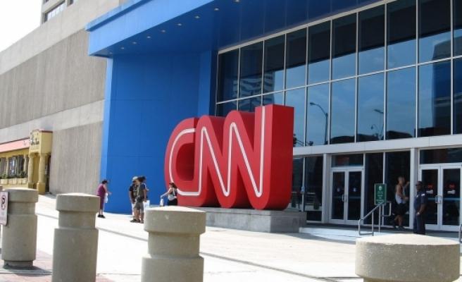 O ülkede CNN istenmiyor