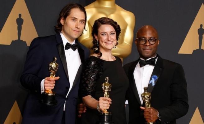 Oscar ödüllerinde yanlış anons