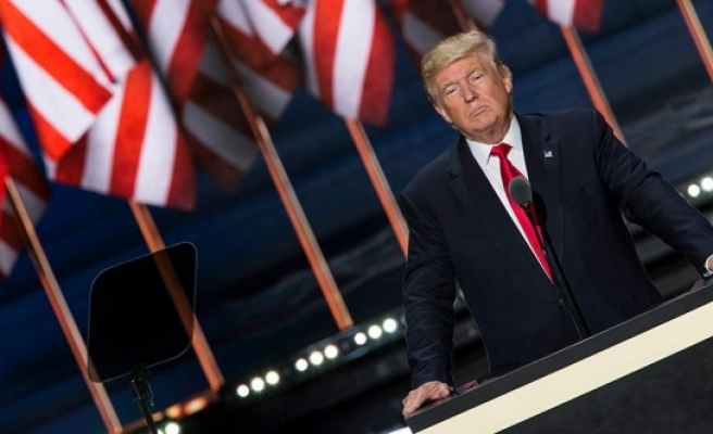 Trump'ı kızdıracak duyuru: Tamamen askıya alındı!