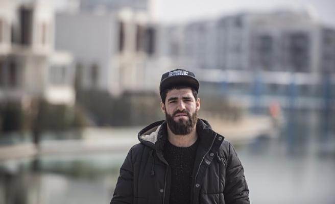 Viyana Doğumlu Muhammed, Avusturya Milli Takımına Çok Yakın