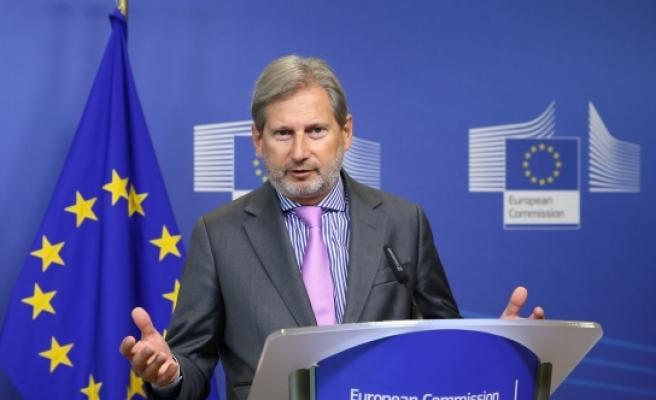 Avusturyalı AB Komiseri: 'Türkiye'nin AB üyeliği gerçek dışı'