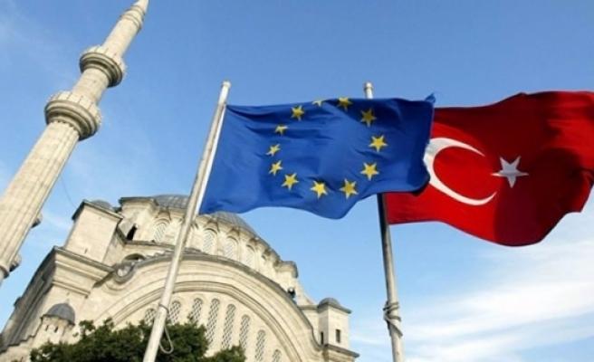 Avrupa'dan Türkiye'ye 'siyasi denetim' kararı