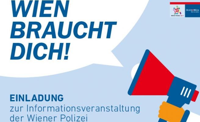 Gençlerin dikkatine: 'Viyana'nın sana ihtiyacı var'