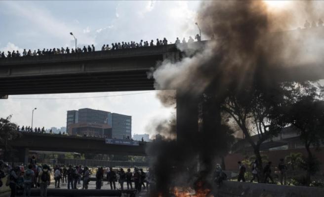 Ülke yangın yeri - Ölü sayısı artıyor