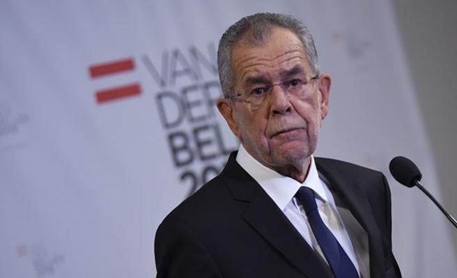 Avusturyalı liderlerden cami saldırısına kınama