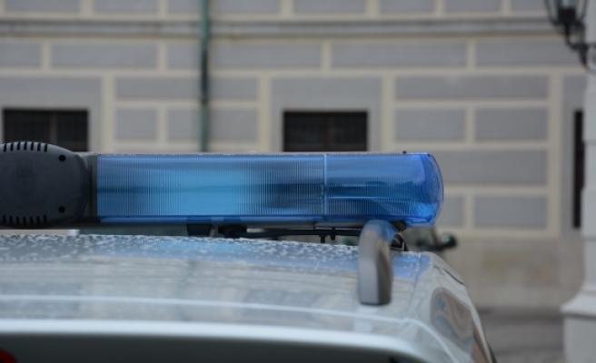 Avusturya polisinde 'paskalya' alarmı