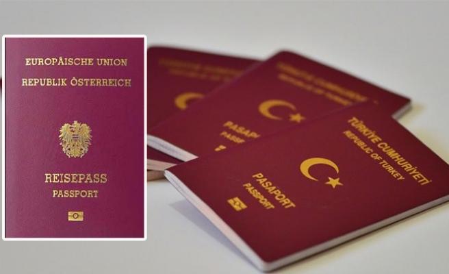 Avusturya'nın o eyaleti 160 Türkiye kökenli vatandaşı incelemeye aldı