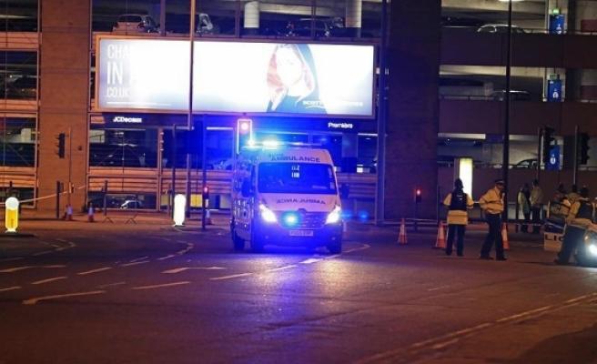 Manchester saldırısına ilişkin MI5'in soruşturma başlatacağı iddia edildi