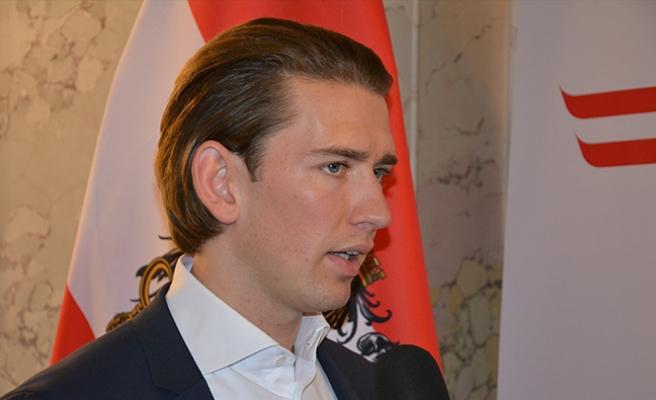 O partinin liderinden Kurz'a sert sözler: 'Adamlarımızı aramayı bırak'
