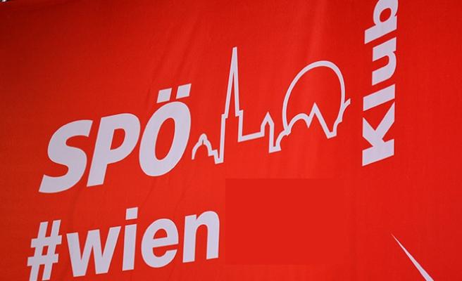 SPÖ Viyana'da muhalif sesler yükselmeye başladı