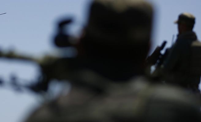 Ukrayna hükümeti için savaşan Avusturyalı gözaltına alındı