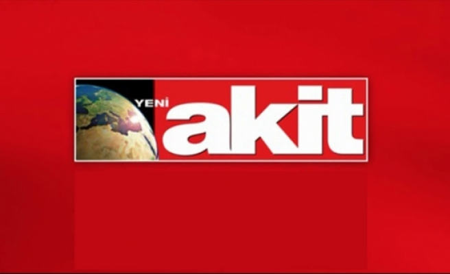 Yeni Akit'in Genel Yayın Yönetmeni Öldürüldü