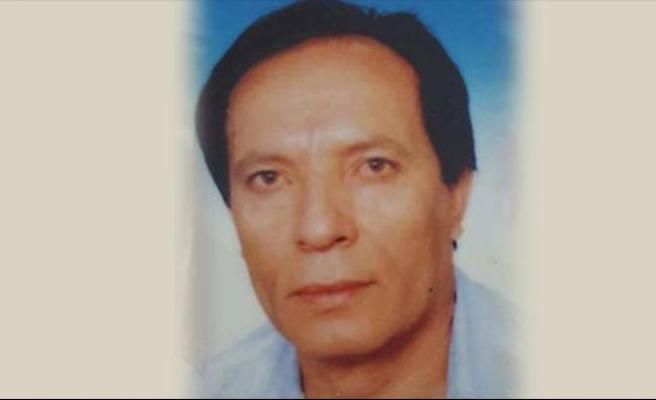 Ankara'dan Avusturya'ya gelen babasından haber alamıyor
