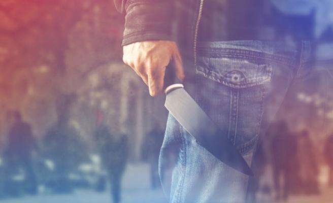 AVUSTURYA   Hayat arkadaşını bıçaklayarak öldürdü