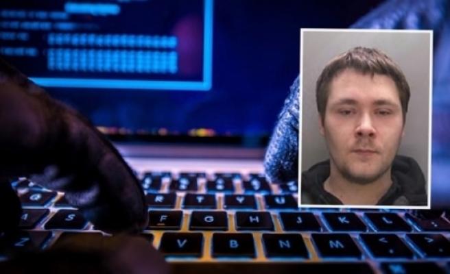 İngiliz hacker Pentagon'un bilgilerini çaldı!