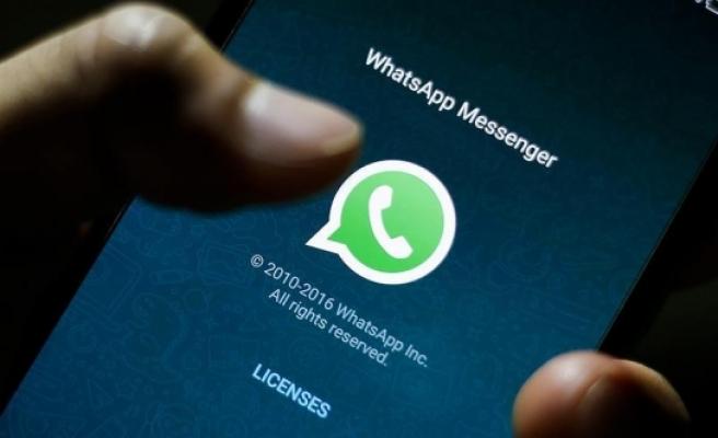 Polise WhatsApp mesajlarını okuma yetkisi!