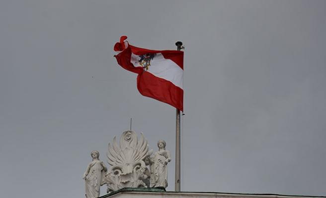Avusturya ordusunda 'casusluk' iddiası