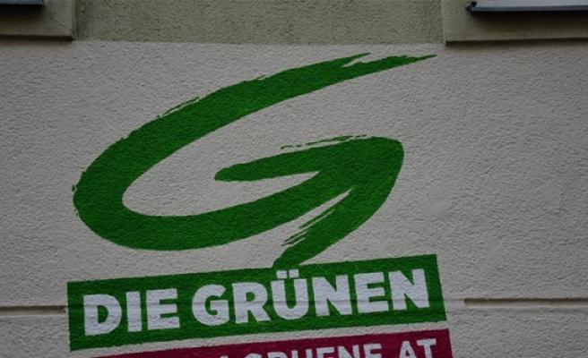 Kärnten: Yeşiller Partisi'nde sular durulmuyor