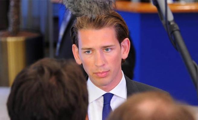 'Daha sitesini koruyamıyor, Avusturya halkını mı koruyacak?'