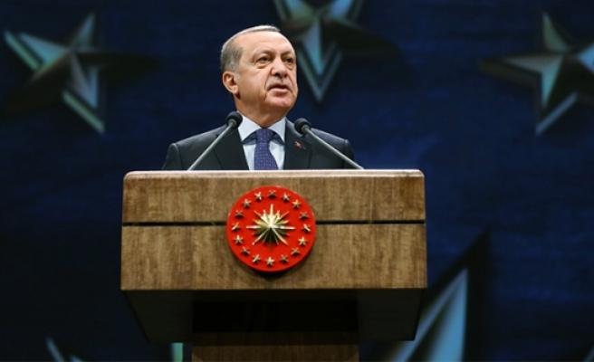 Erdoğan'dan Avusturya'ya tepki: 'Böyle bir rezalet olabilir mi?'