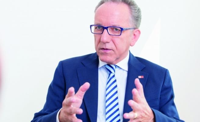 Kaske: 'ATM'lerden para çekmek ücretsiz kalmalı'