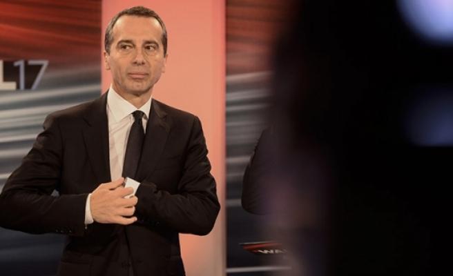 Kern'den ÖVP ve FPÖ'nün popülist siyasetine karşı 'muhalefet' hamlesi