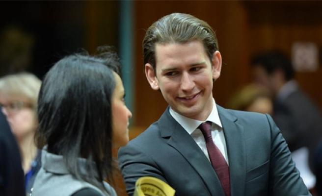 SPÖ'den Sebastian Kurz'u 'Terletecek Soru'