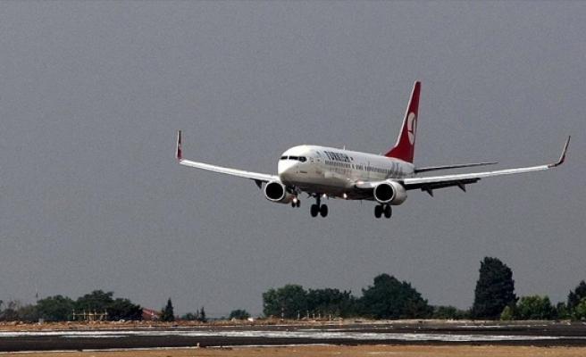 Yolcu kalp krizi geçirdi, THY uçağı Viyana'ya indi