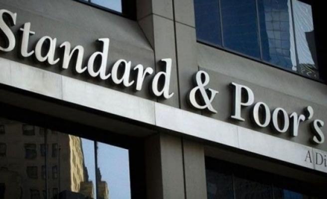 S&P`den o ülkeye `temerrüt` darbesi