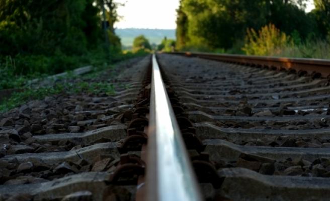 Avusturya'da tren kazası: 20 yaralı