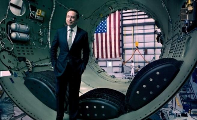Elon Musk'tan çılgın proje! Daha önce yapılmamıştı