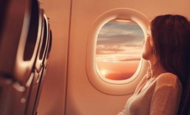 Tansiyon hastalarına uçak yolculuğu için 12 öneri