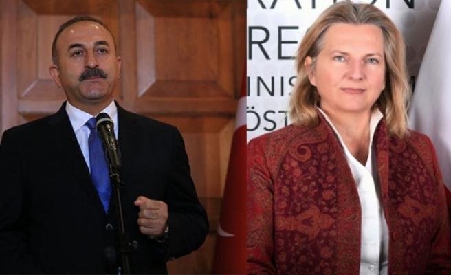 Avusturya Dışişleri Bakanı: 'Türkiye'yi ve Türkleri çok seviyorum'
