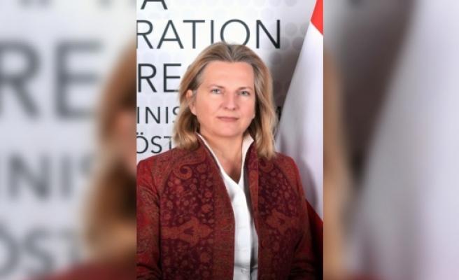 Çavuşoğlu davet etti, Avusturya Dışişleri Bakanı Türkiye'ye gidiyor