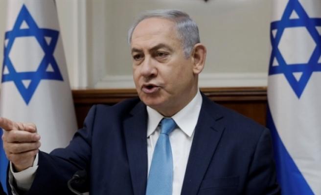 İşgalci İsrail o ülkeden özür diledi!
