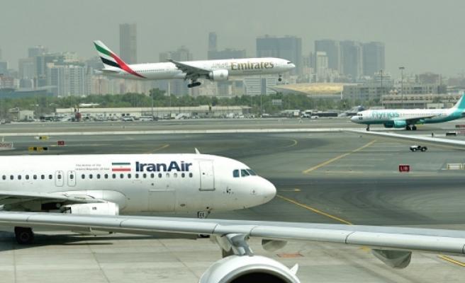 66 kişiyi taşıyan yolcu uçağı düştü: Kurtulan yok