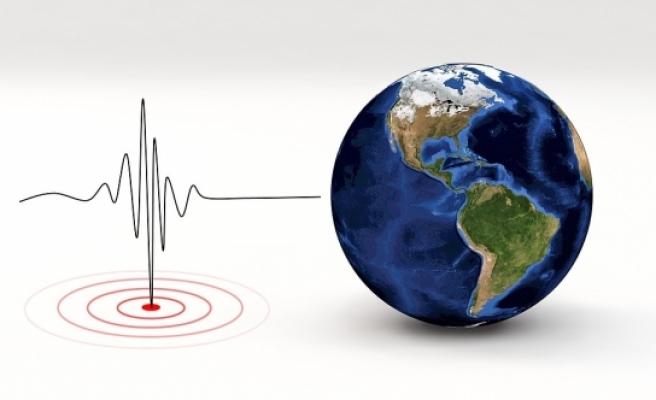 7.5 şiddetinde deprem! Tsunami uyarısı yapıldı